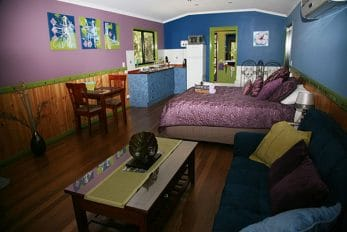 B&B Farmstays   Seclusion Design   Open Plan Living4 web