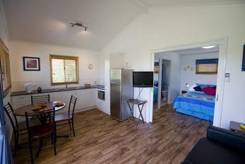 Disabled Access   Banksia Disabled   Living Kitchenweb