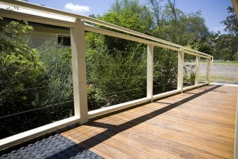 Disabled Access   Banksia Disabled   Pipe Handrailweb