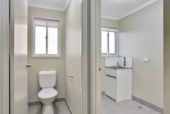 Premium Residential   Clovelly Design   WC Laundry