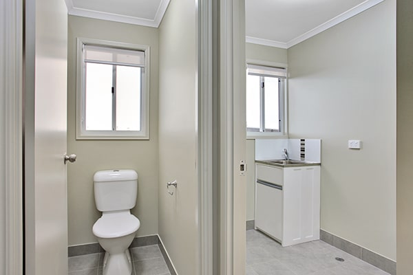 Premium_Residential - Clovelly Design - WC_Laundry