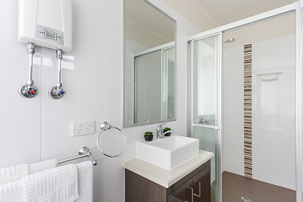 Tourist_Caravan_Park - Mallee_Design - Bathroom